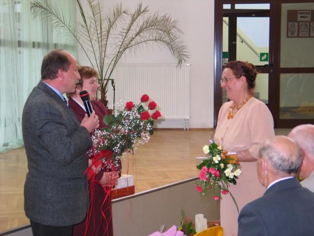 Janina Januszewska