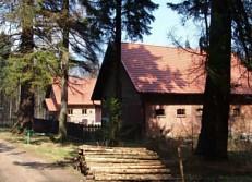 Leśniczówka Zbychowo